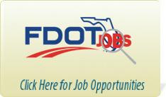 FDOT Jobs