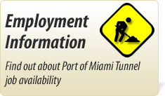 employment information